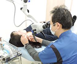 おおた耳鼻咽喉科