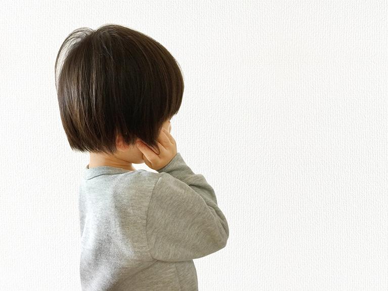 子どもの耳鼻科